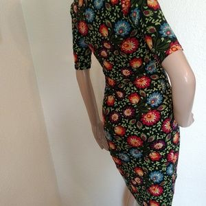LuLaRoe Dresses - LuLaroe womens xxs Floral Dress